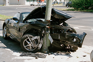Car Accident Injuries - Apple Valley, CA - Morgan Law Firm